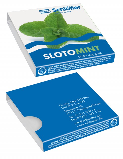 Trend Chewing-Gum with Xylitol