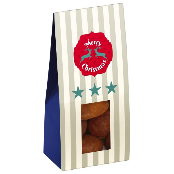 Small Almond – Cinnamon Bag