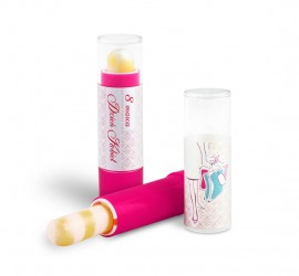 Promotional lollipop