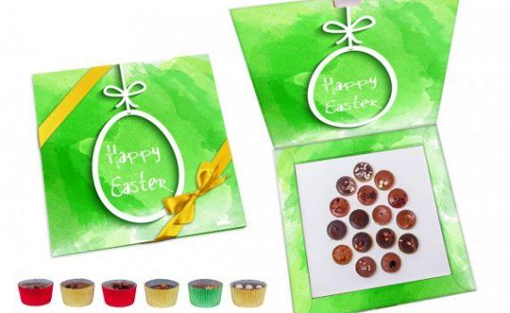 Choco Easter Box