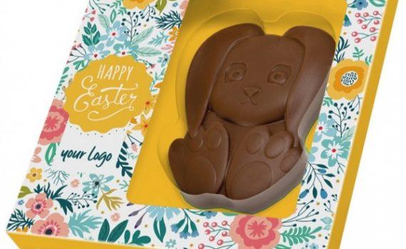 Choco Easter Bunny