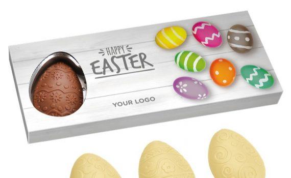 Easter Choco Eggs
