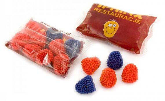Berries Jellies