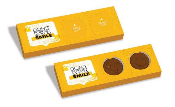 Choco 2 smile