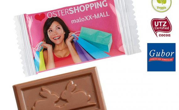MIDI Chocolate Bar ''Easter''