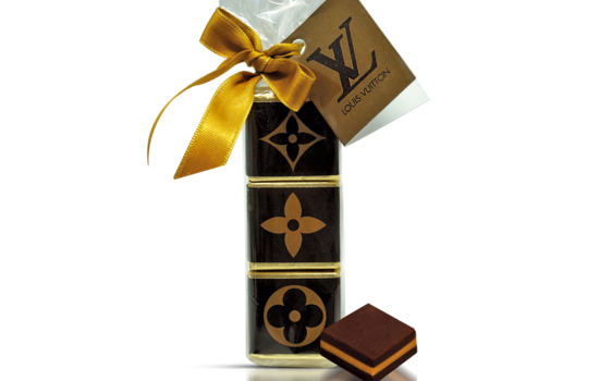 3 chocolate creminos bag