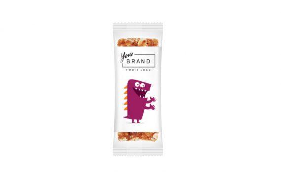 Bio crunchy mini bar childrens day