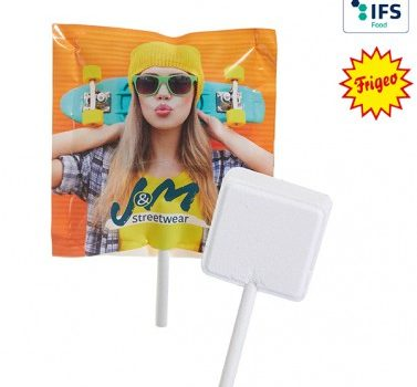 Frigeo Dextrose Lolly