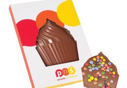 Confetti Muffin