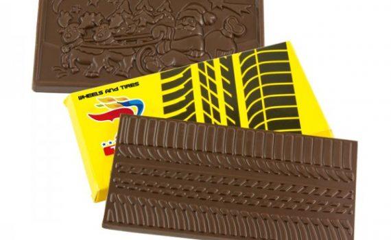 Design Chocolates 100g