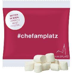 Mini marshmallows, ca. 10g, maxi bag