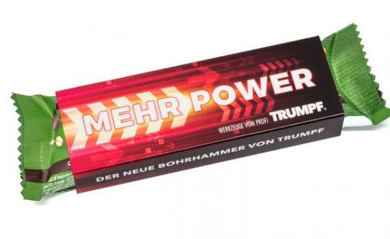 Powerbar Energy in slipcase