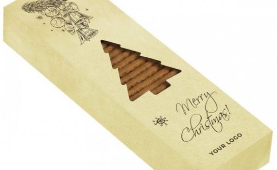 Christmas Caramel Cookies