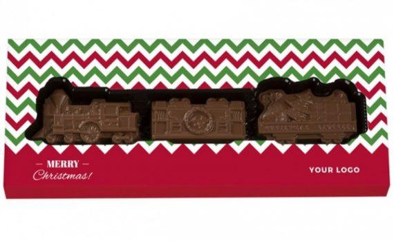 Christmas Choco Express Train