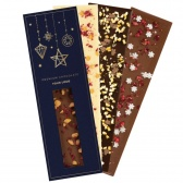 Christmas Choco Long Bar