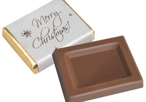 Christmas Choco Napolitain 7,5 g