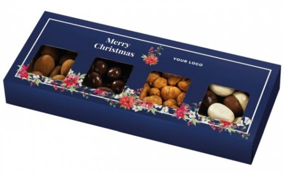 Christmas Nut Collection