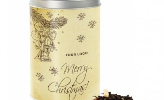 Christmas Tea Can 50 g