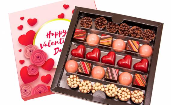 Valentine Jupiter Box