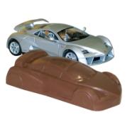 Chocolate Car 1500 g