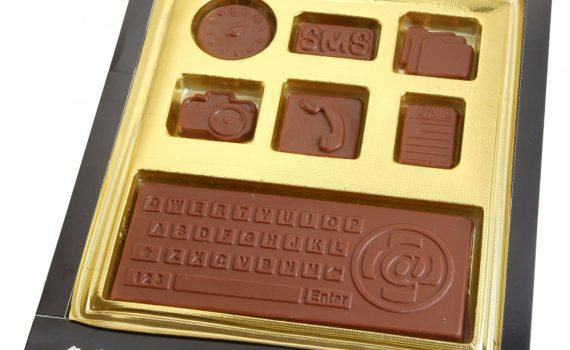 Chocotablet 80g