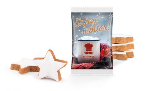 Christmas Cinnamon Cookie