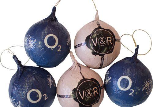 Christmas balls 25g
