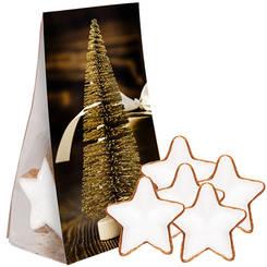 Christmas cinammon stars, ca. 45g