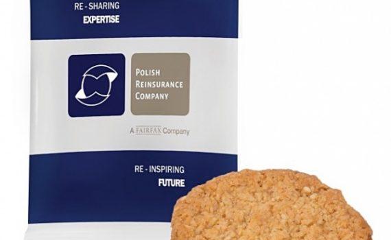 Sesame Oatmeal Cookie
