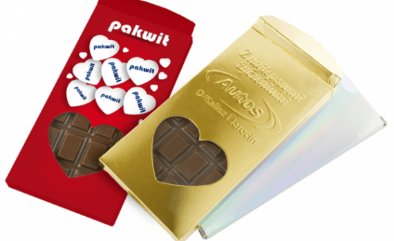 Valentine Fantasy Chocolate