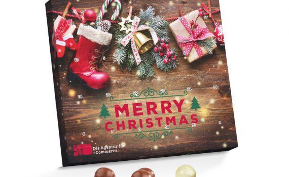XS Advent Calendar
