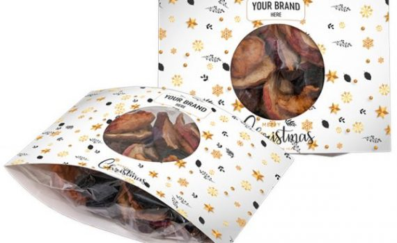 Christmas Dried Fruits