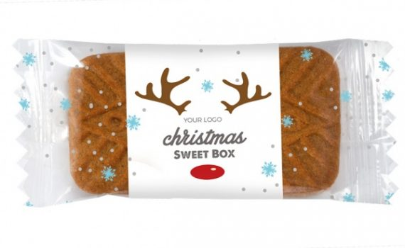 Christmas Spice Cookie