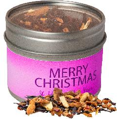 Christmas tea baked apple, 30g