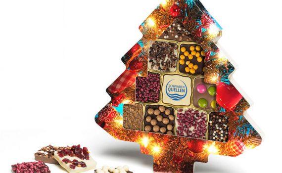 Schokini Christmas Tree Standard