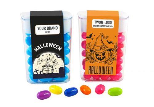 Halloween Tak-Tak Pills