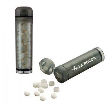 Promotion Mint Tube Pills