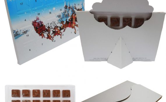 Advent Calendar - Cloud 75g