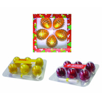 Easter eggs set 5x30g, 6x20g