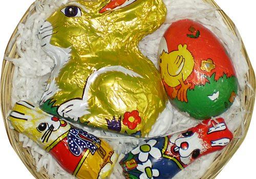 Easter hat 160g