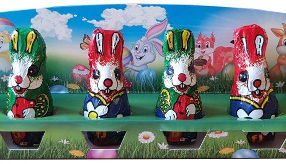 Easter set 90g