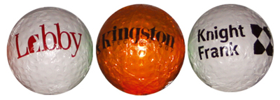 Promotion Golf ball 15g