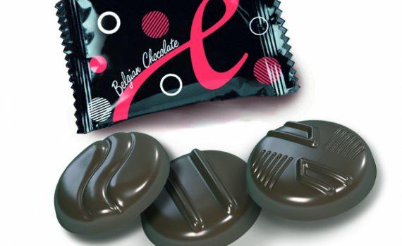 Belgian dark chocolate 3,5 g