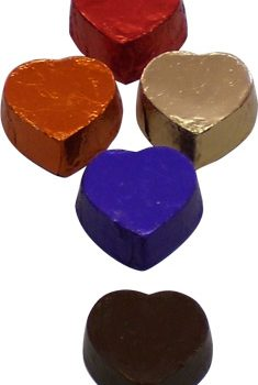 Chocolate Heart 11g