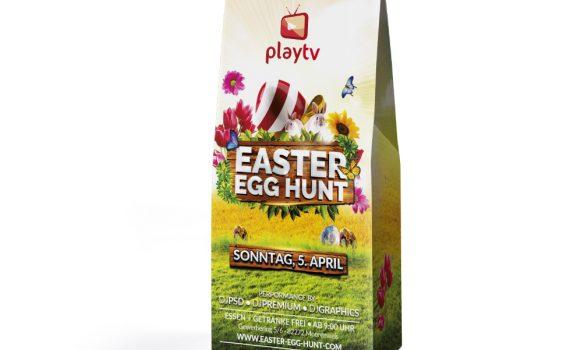 Lindt Lindor Easter eggs