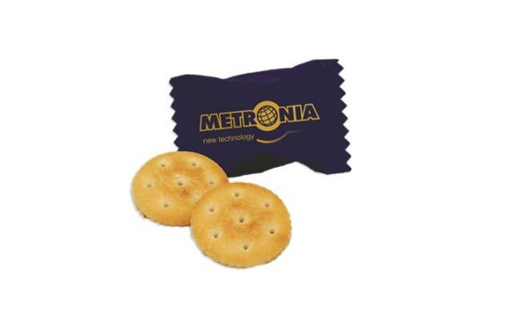 Promotion Biscuits with salt