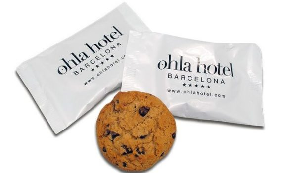Promotion Chocolate Cookie