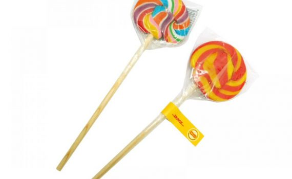 Promotion Lollipop