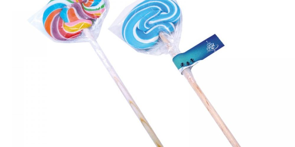 Promotion Lollipop
