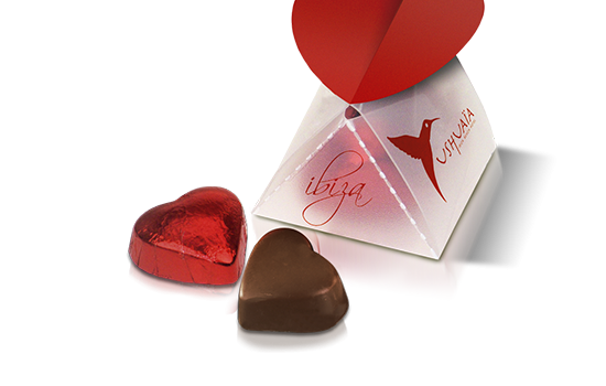 Valentine´s Day duo box
